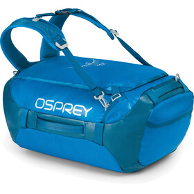 Osprey Transporter 40 Travel Luggage blue